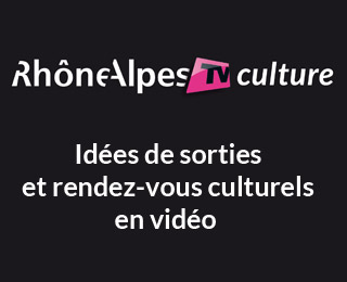 Rhone-Alpes TV Culture
