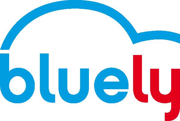 """Résultat de recherche d'images pour """"Bluely logo"""""""