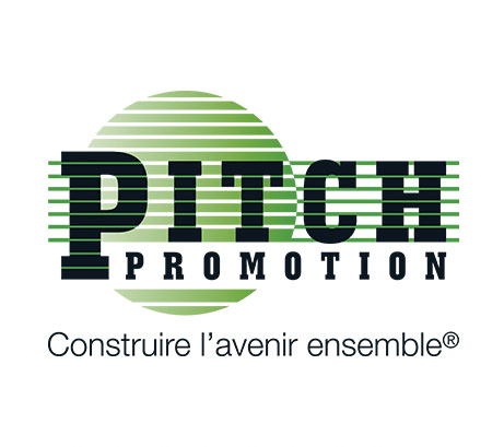 Logo Pitch Promotion