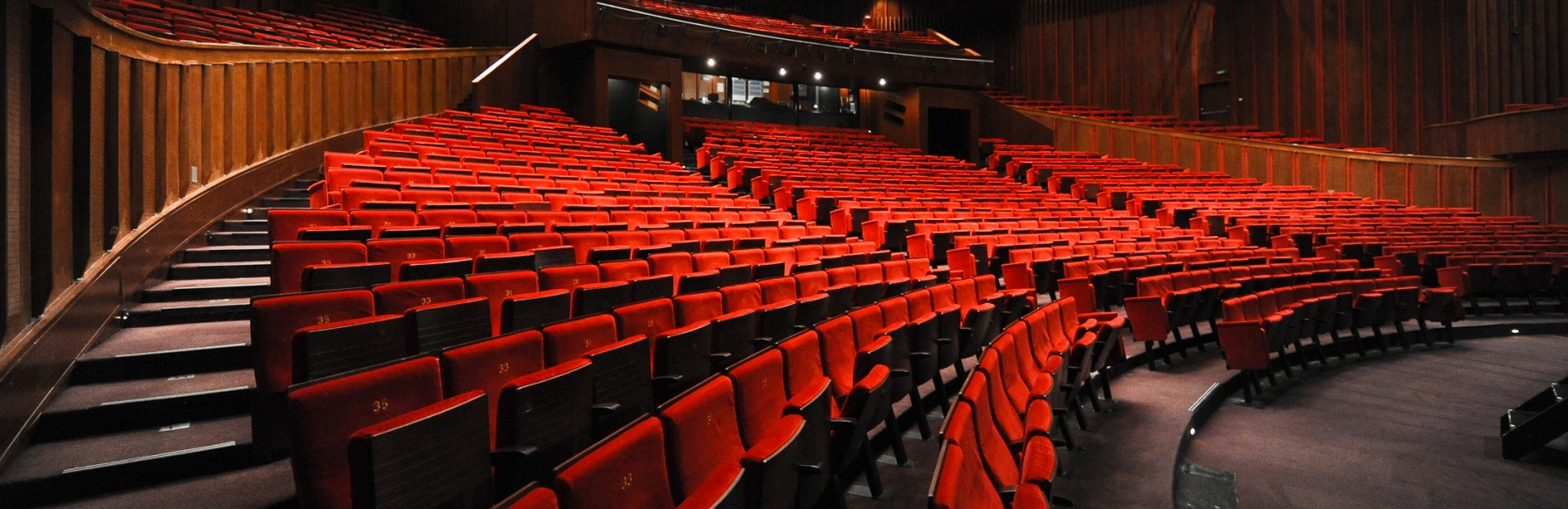 Maison De La Salle visite 360° de la maison de la danse